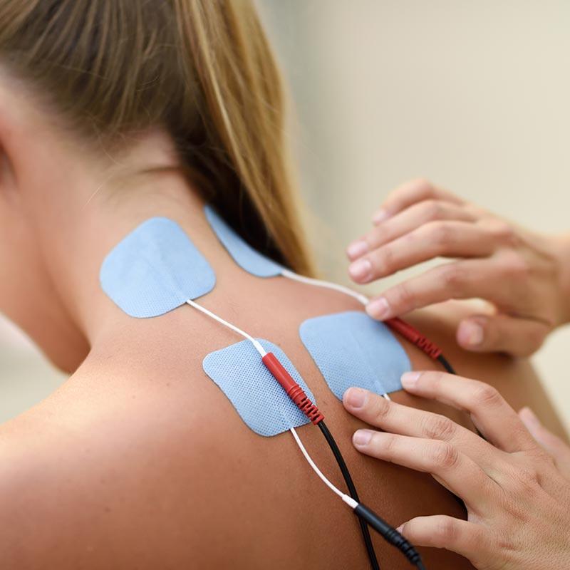 Fisioterapia y osteopatía con electroterapia soy tu fisio